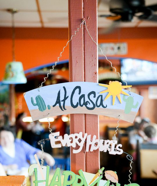 Casa Fiesta offering a taste of Mexican home cooking | FRANK